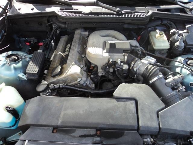 1997 BMW 318i for sale in Cincinnati, OH | Stock #: 10751