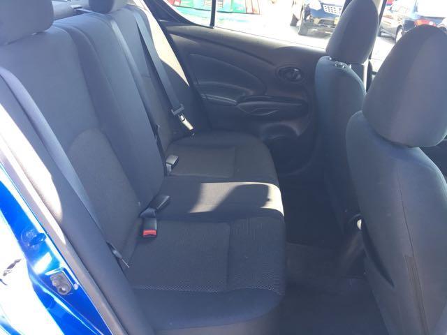 2012 Nissan Versa 1.6 SV - Photo 15 - Cincinnati, OH 45255