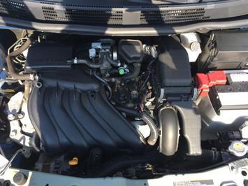 2012 Nissan Versa 1.6 SV - Photo 34 - Cincinnati, OH 45255