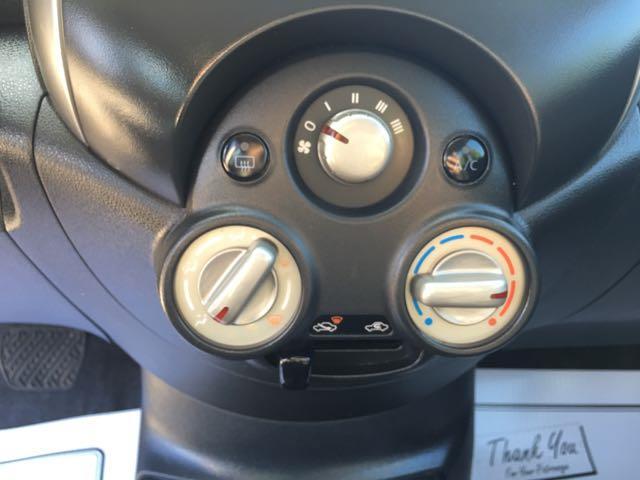 2012 Nissan Versa 1.6 SV - Photo 23 - Cincinnati, OH 45255