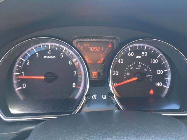 2012 Nissan Versa 1.6 SV - Photo 17 - Cincinnati, OH 45255