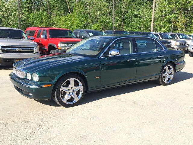 2007 Jaguar XJ8 Super V8 - Photo 3 - Cincinnati, OH 45255