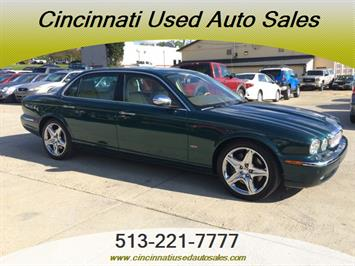 2007 Jaguar XJ8 Super V8 - Photo 1 - Cincinnati, OH 45255