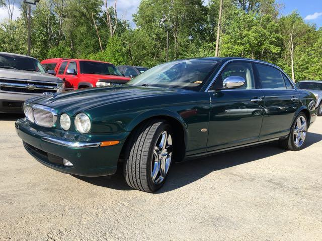 2007 Jaguar XJ8 Super V8 - Photo 11 - Cincinnati, OH 45255