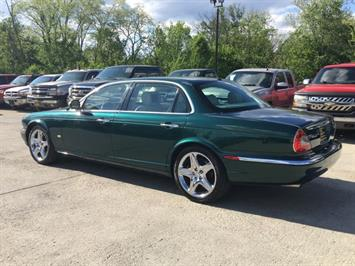 2007 Jaguar XJ8 Super V8 - Photo 4 - Cincinnati, OH 45255