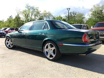 2007 Jaguar XJ8 Super V8 - Photo 12 - Cincinnati, OH 45255