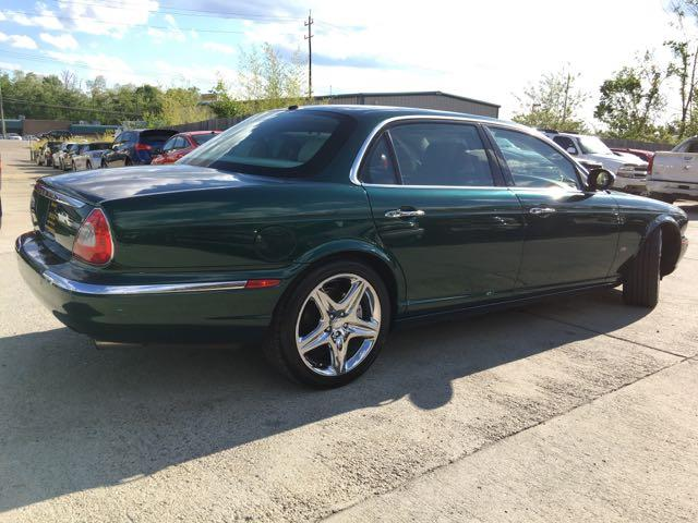 2007 Jaguar XJ8 Super V8 - Photo 13 - Cincinnati, OH 45255