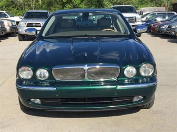 2007 Jaguar XJ8 Super V8 - Photo 2 - Cincinnati, OH 45255