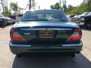 2007 Jaguar XJ8 Super V8 - Photo 5 - Cincinnati, OH 45255