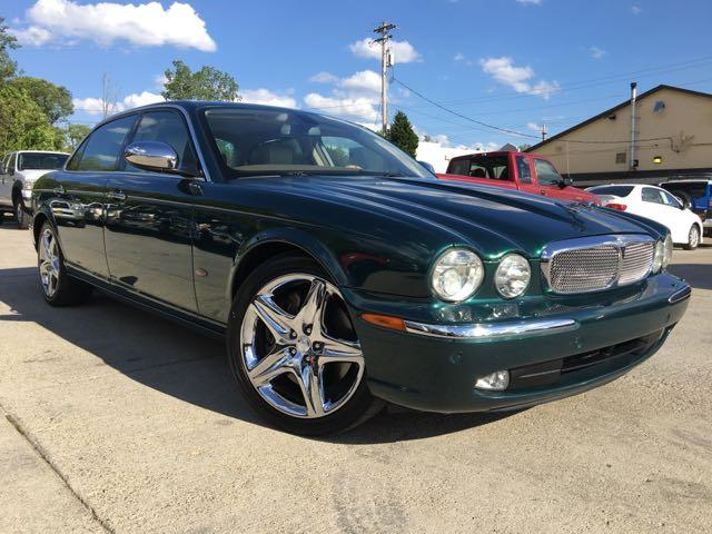 2007 Jaguar XJ8 Super V8 - Photo 10 - Cincinnati, OH 45255