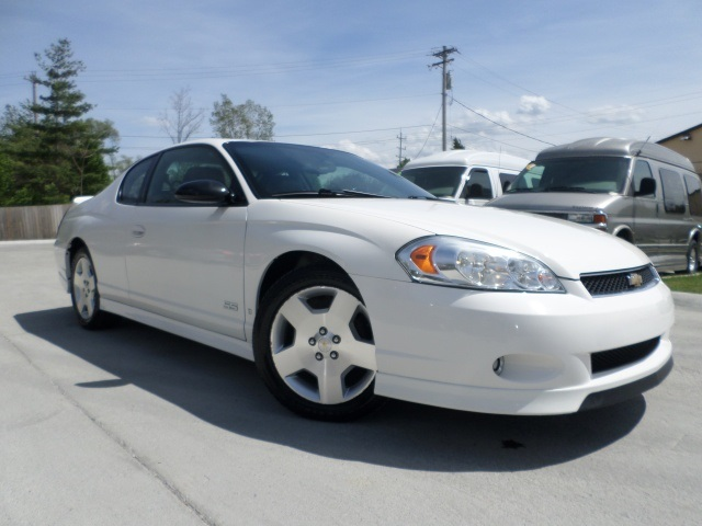 2007 chevrolet monte carlo ss for sale cargurus autos weblog autos post. Black Bedroom Furniture Sets. Home Design Ideas