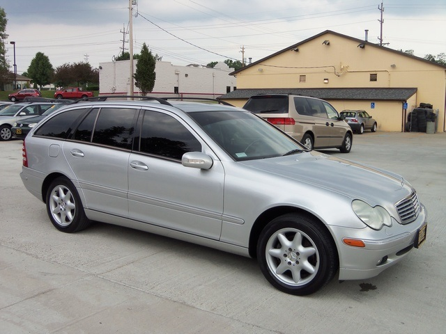 2003 mercedes benz c240 for 2003 mercedes benz c240 wagon