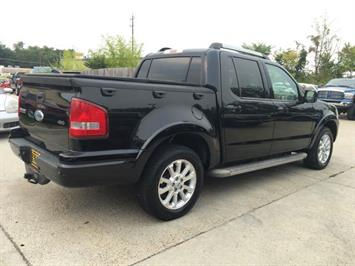 2007 Ford Explorer Sport Trac Limited 4dr Crew Cab - Photo 6 - Cincinnati, OH 45255