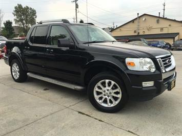 2007 Ford Explorer Sport Trac Limited 4dr Crew Cab - Photo 11 - Cincinnati, OH 45255