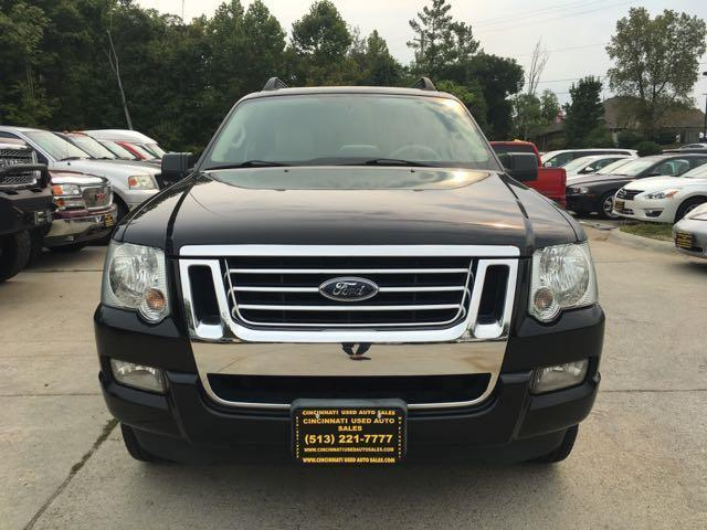 2007 Ford Explorer Sport Trac Limited 4dr Crew Cab - Photo 2 - Cincinnati, OH 45255