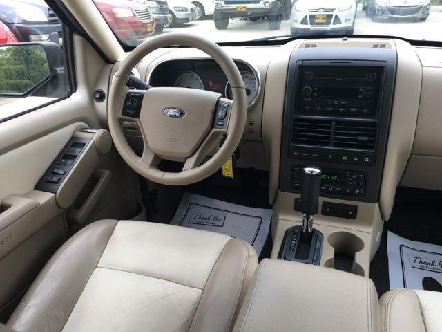 2007 Ford Explorer Sport Trac Limited 4dr Crew Cab - Photo 7 - Cincinnati, OH 45255