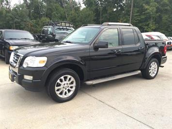 2007 Ford Explorer Sport Trac Limited 4dr Crew Cab - Photo 3 - Cincinnati, OH 45255