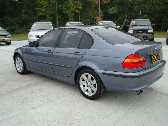 2004 Bmw 325xi For Sale In Cincinnati Oh Stock 10687