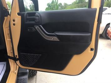 2014 Jeep Wrangler Unlimited Sport - Photo 26 - Cincinnati, OH 45255