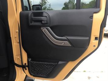 2014 Jeep Wrangler Unlimited Sport - Photo 24 - Cincinnati, OH 45255