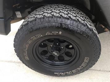 2014 Jeep Wrangler Unlimited Sport - Photo 34 - Cincinnati, OH 45255