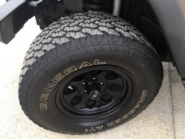 2014 Jeep Wrangler Unlimited Sport - Photo 32 - Cincinnati, OH 45255