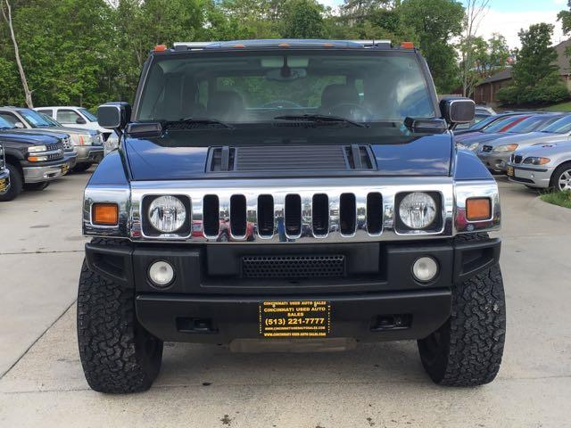 2005 HUMMER H2 SUT - Photo 2 - Cincinnati, OH 45255