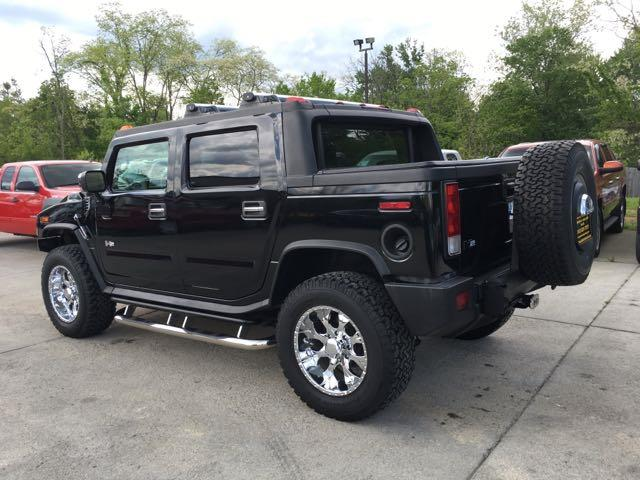 2005 HUMMER H2 SUT - Photo 4 - Cincinnati, OH 45255