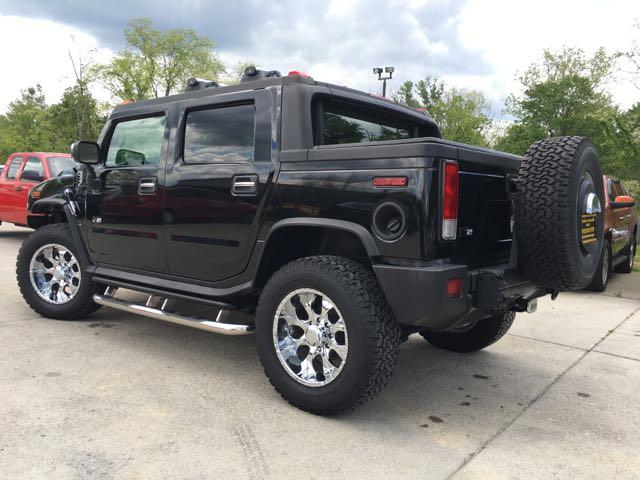 2005 HUMMER H2 SUT - Photo 12 - Cincinnati, OH 45255