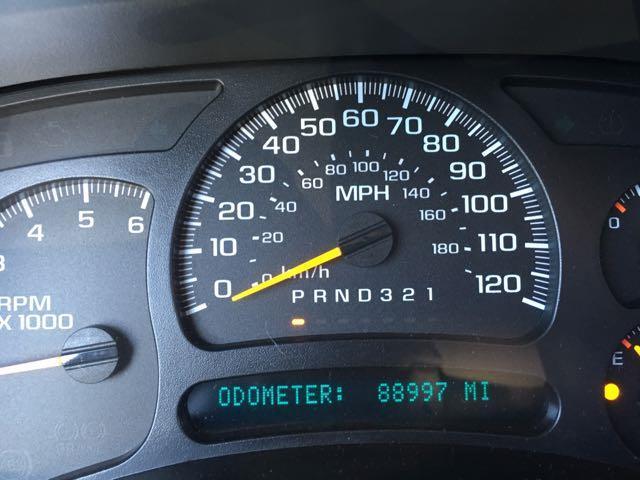 2006 Chevrolet Silverado 1500 LT1 4dr Extended Cab - Photo 17 - Cincinnati, OH 45255