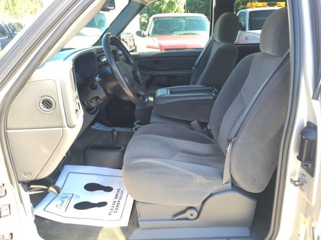 2006 Chevrolet Silverado 1500 LT1 4dr Extended Cab - Photo 14 - Cincinnati, OH 45255