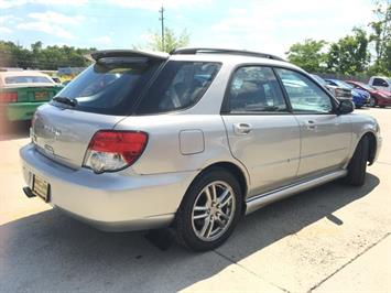 2005 Subaru Impreza WRX - Photo 13 - Cincinnati, OH 45255