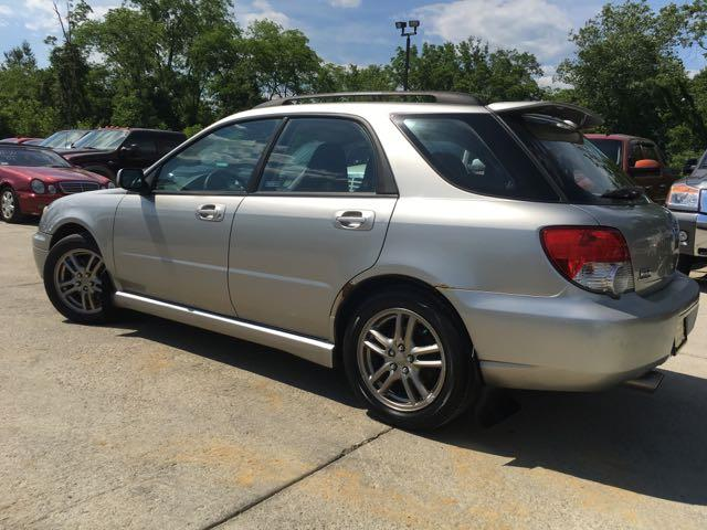 2005 Subaru Impreza WRX - Photo 12 - Cincinnati, OH 45255