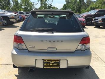 2005 Subaru Impreza WRX - Photo 5 - Cincinnati, OH 45255