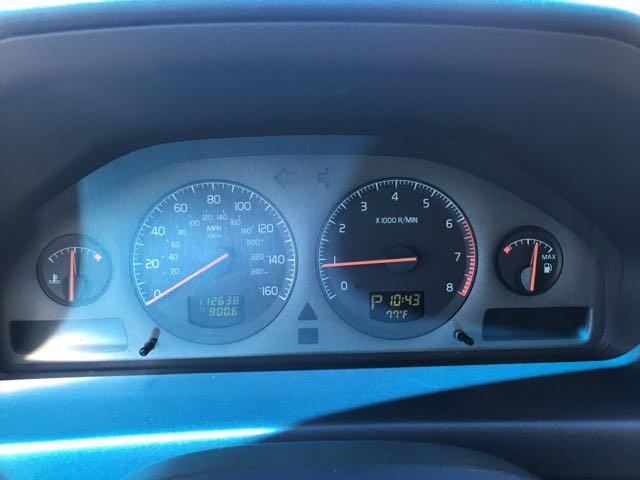 2003 Volvo S60 2.4 - Photo 17 - Cincinnati, OH 45255