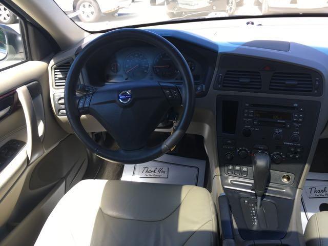 2003 Volvo S60 2.4 - Photo 7 - Cincinnati, OH 45255