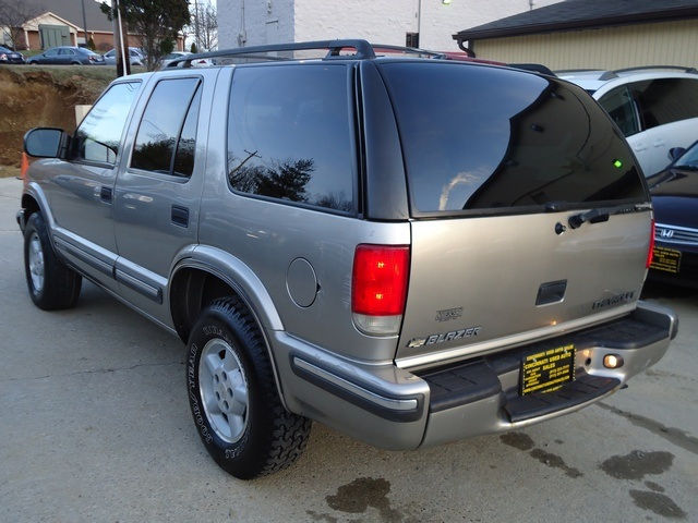 1999 Chevrolet Blazer LS for sale in Cincinnati OH  Stock  10871