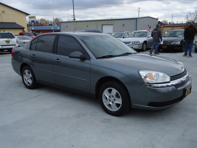 2005 chevrolet malibu ls for sale in cincinnati oh stock 11065. Cars Review. Best American Auto & Cars Review
