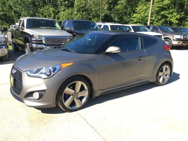 2014 Hyundai Veloster Turbo - Photo 3 - Cincinnati, OH 45255