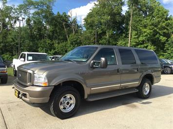2002 Ford Excursion Limited - Photo 3 - Cincinnati, OH 45255