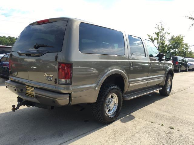 2002 Ford Excursion Limited - Photo 6 - Cincinnati, OH 45255