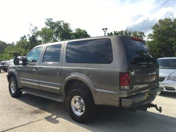 2002 Ford Excursion Limited - Photo 4 - Cincinnati, OH 45255