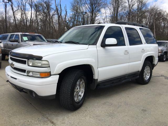 2003 Chevrolet Tahoe LT Z71 - Photo 11 - Cincinnati, OH 45255
