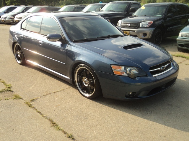 2005 subaru legacy 2 5 gt limited for sale in cincinnati. Black Bedroom Furniture Sets. Home Design Ideas