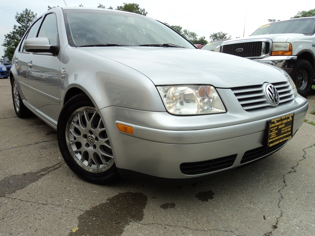 2003 volkswagen jetta wolfsburg edition for sale in cincinnati oh stock 10692. Black Bedroom Furniture Sets. Home Design Ideas