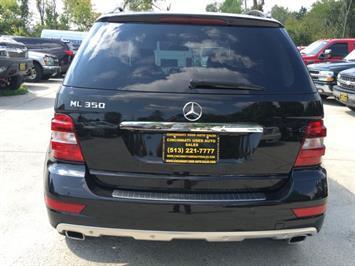 2010 Mercedes-Benz ML350 - Photo 5 - Cincinnati, OH 45255