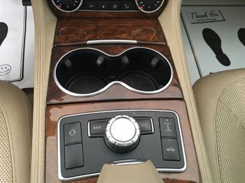 2013 Mercedes-Benz CLS 550 4MATIC - Photo 22 - Cincinnati, OH 45255