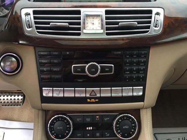 2013 Mercedes-Benz CLS 550 4MATIC - Photo 21 - Cincinnati, OH 45255