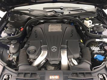 2013 Mercedes-Benz CLS 550 4MATIC - Photo 36 - Cincinnati, OH 45255