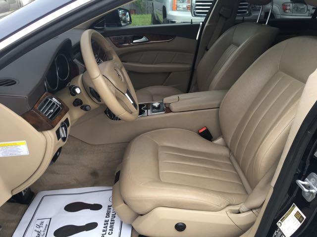 2013 Mercedes-Benz CLS 550 4MATIC - Photo 14 - Cincinnati, OH 45255